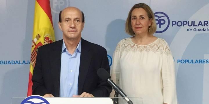 """Juan Pablo Sánchez: """"Se han recuperado 1,5 millones de puestos de trabajo, pero sabemos que hay que trabajar más"""""""