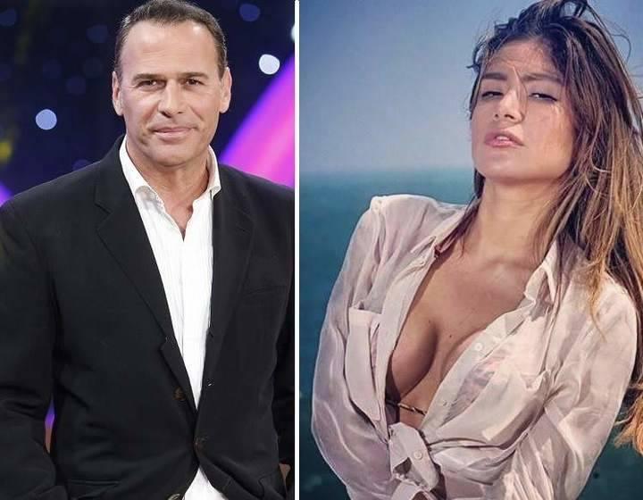DIEZ MINUTOS El distanciamiento de Carlos Lozano con Miriam