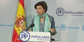 """Ana González subraya que la ideología debe quedar fuera de las aulas """"y no como quiere hacer Page en Castilla-La Mancha"""""""