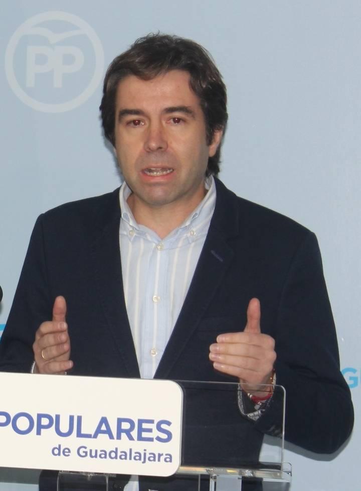 """Robisco: """"Exigimos que se garantice por escrito y con financiación adecuada que vamos a ser atendidos en hospitales públicos de Madrid"""""""