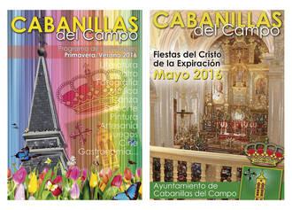 Casi 90 propuestas de ocio para este trimestre en Cabanillas, arrancando con las Fiestas del Cristo