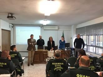 María Ángeles Font inaugura las Jornadas sobre Violencia de Género