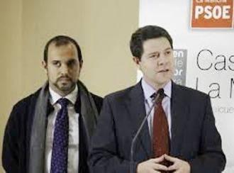 Si algún cambalache de última hora no lo impide, Bellido será el cabeza de lista del PSOE en Guadalajara