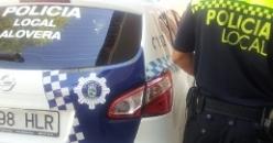 Conceden la incapacidad al policía local espiado por el Ayuntamiento de Alovera