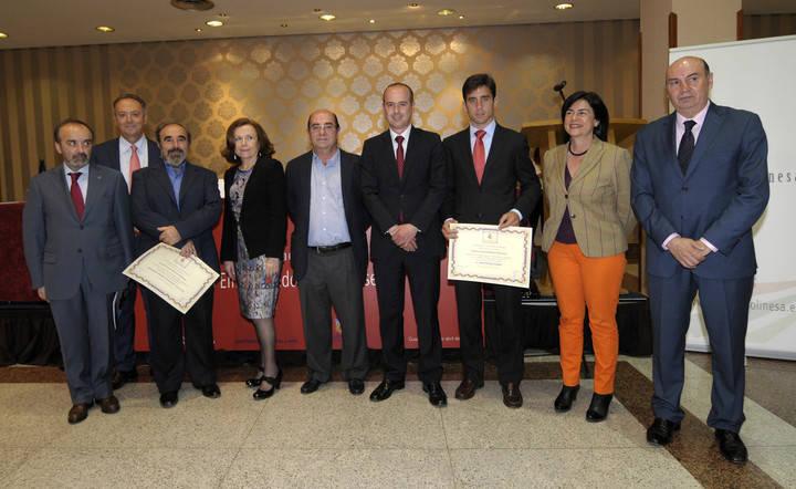 La Asociación Tierra Molinesa entrega sus VI Premios Emprendedores Molineses