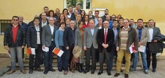 30 cargos electos y directivos de la región han realizado este año el curso de Presidencia de Espectáculos Taurinos