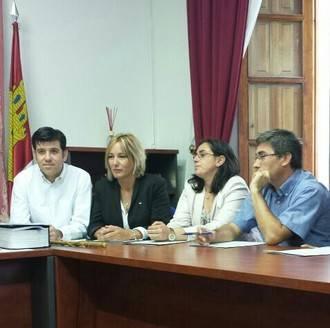 Motivos de salud obligan a una concejala del PP de Torrejón del Rey a dejar el cargo