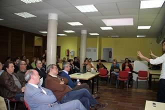 Presentado en Sigüenza el diagnóstico preliminar sobre el turismo sostenible