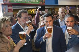 El PP ya ha captado 341.000 de los votos que el 20-D se fugaron a C's
