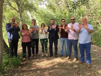 Azuqueca celebra su primer año dentro de la Red Natura 2000 en su Día Europeo