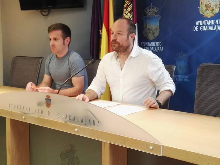 Ciudadanos propone la creación de una ordenanza reguladora que fomente el mecenazgo en las actividades municipales