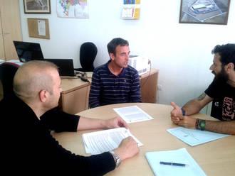 Ahora Guadalajara va a presentar en Diputación un proyecto piloto en gestión de residuos