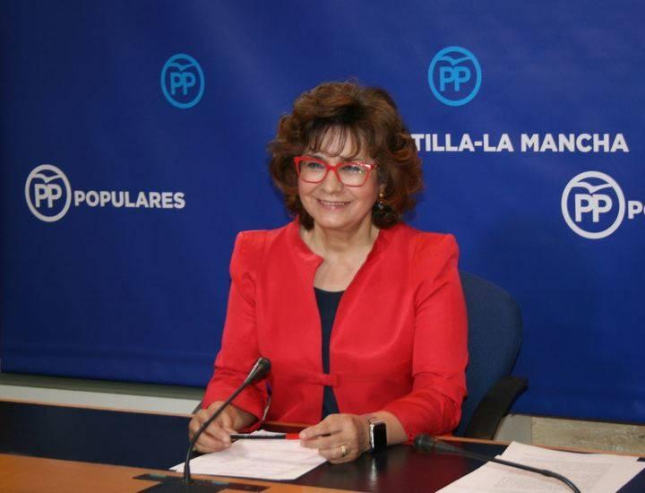 """Riolobos denuncia """"la falta de información del Gobierno de Page sobre el incendio de Seseña"""""""