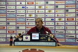 """David Vidal: """"El equipo está preparado y mentalizado para ganar en cualquier campo"""""""