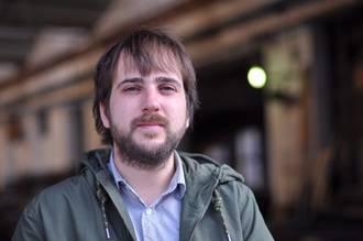 Sergio Alberruche presenta en Guadalajara su novela 'Una canción'