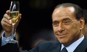 Berlusconi, genio y figura :