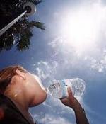 Sol y calor este lunes de junio en Guadalajara donde el mercurio alcanzará los 32ºC