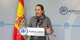 """Silvia Valmaña siente """"estupor"""" porque Page """"quiere atribuirse los méritos del crecimiento del PIB"""""""