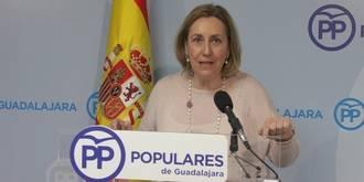 """Valmaña: """"Page no perdona que Guadalajara fuera la provincia que hiciera caer el régimen socialista en Castilla-La Mancha"""""""