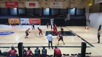 El Isover Basket Azuqueca ocupa puesto de playoffs gracias a un cuádruple empate