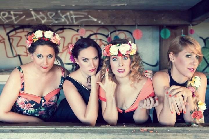 Este viernes vuelve el jazz con el II Festival 'Sensaciones en Sigüenza'