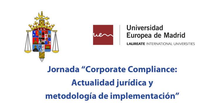 El Colegio de Abogados de Guadalajara y la Universidad Europea de Madrid organizan una jornada