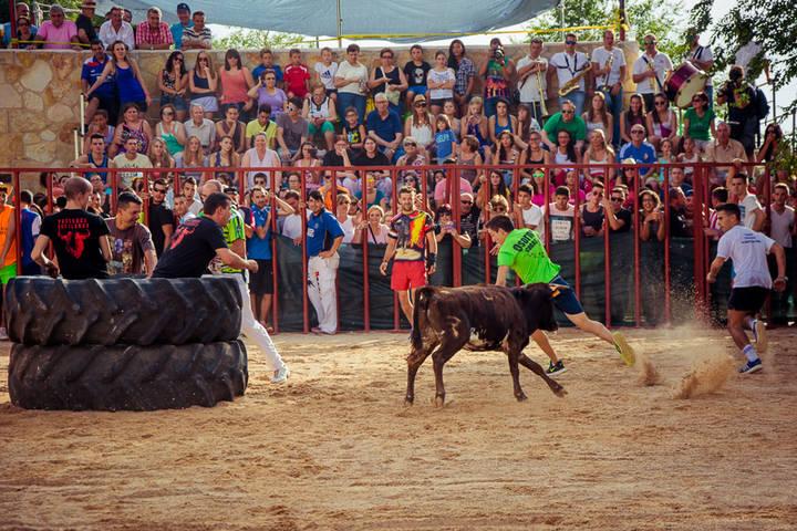 Valdeluz contará por vez primera con festejos en julio y Yebes mantendrá las fiestas patronales de agosto