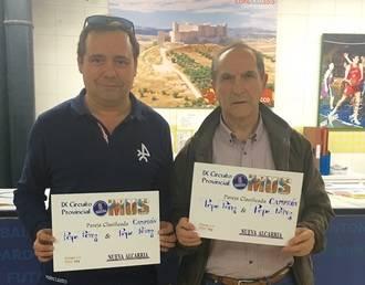 El IX Circuito Provincial de Mus celebró fases especiales en Horche y Fuentelencina