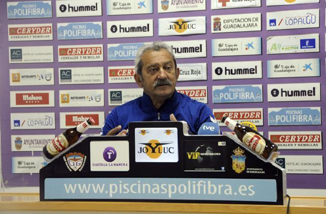 """David Vidal: """"El equipo tiene que salir como el día del Majadahonda; como un vendaval"""""""