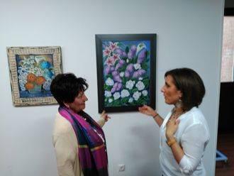"""Yolanda Ramírez: """"Apoyar a nuestros artistas es fundamental para fomentar la creación y la difusión de la cultura en la provincia"""""""