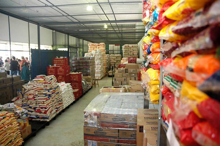 Carrefour y el Banco de Alimentos de Guadalajara organizan una nueva jornada de recogida de alimentos