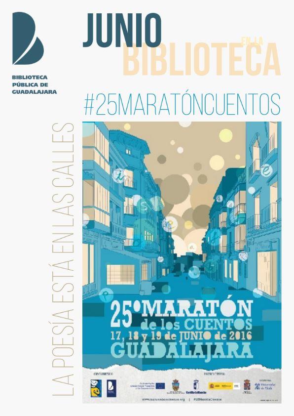 Junio, un intenso mes en la Biblioteca de Guadalajara