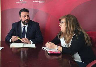 """IU-Ahora Azuqueca acusa al socialista Blanco y su gobierno de """"hipócritas"""" dependiendo de quien gobierne la Junta"""