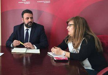 IU-Ahora acusa al PSOE de Azuqueca de �apoltronarse en los cargos con el fin de jubilarse en ellos�