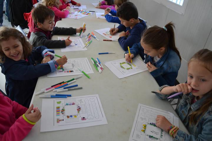 El Ayuntamiento de Quer abre de nuevo el Campamento Urbano en el puente del Corpus