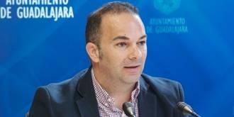 """Carnicero: """"Nos opondremos y recurriremos todas las decisiones de la Junta contrarias a los intereses de Guadalajara"""""""