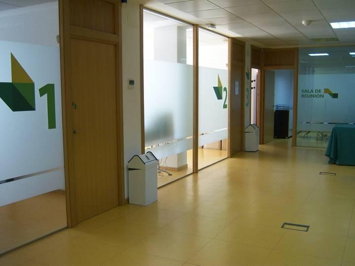 El Ayuntamiento de Alovera quiere un nuevo impulso para su vivero de empresas