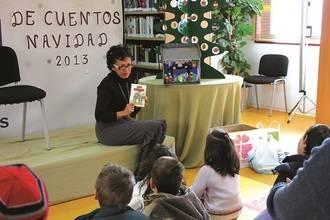 El Premio 'Biblioteca del Año' a la red de Yebes y Valdeluz es el reconocimiento al trabajo bien hecho