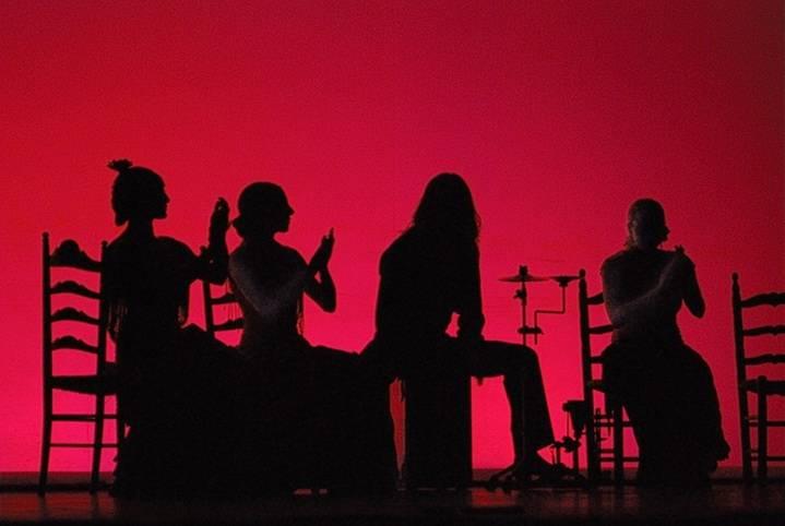 El TABV espera el flamenco más profundo y a la más querida por los niños