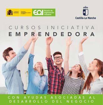 """Cabanillas, sede de un """"Curso de Iniciativa Emprendedora"""" de la Escuela de Organización Industrial"""