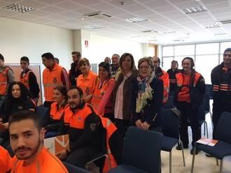 14 agrupaciones de Protección Civil de Guadalajara mejoran su formación