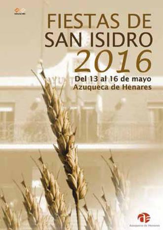 Cultura y deporte prologan las Fiestas de San Isidro en Azuqueca