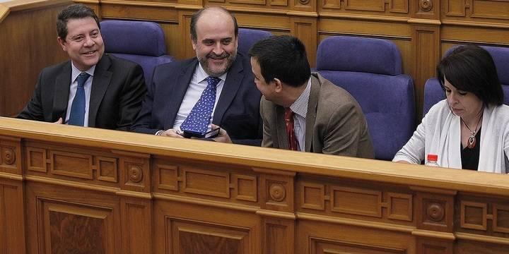 CSIF pide el cese de Martínez Guijarro como vicepresidente de Castilla-La Mancha