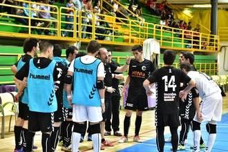El CD Guadalajara FS sigue optando al tercer puesto