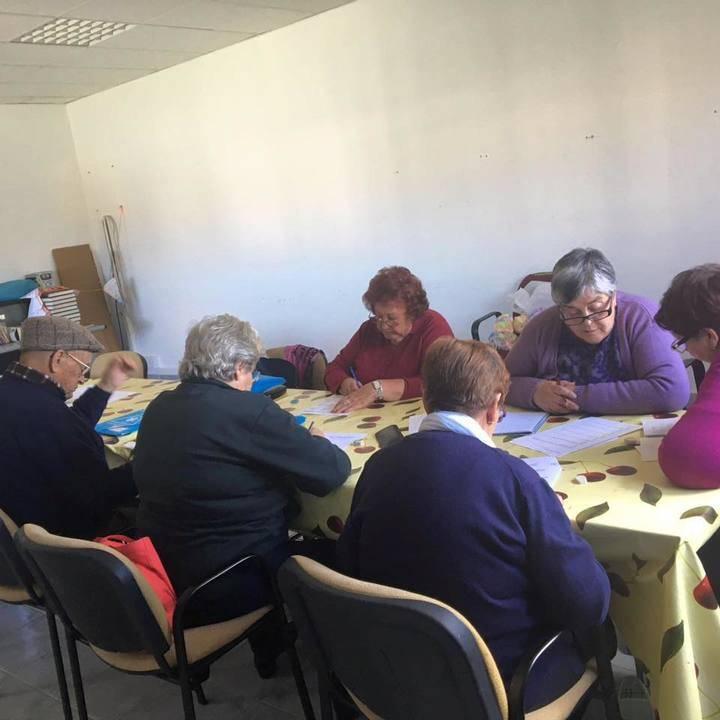 El Ayuntamiento de Illana pone en marcha distintos talleres para personas mayores