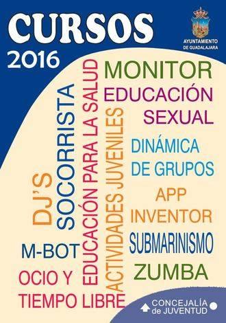 Ya está en marcha la nueva programación de cursos para jóvenes en la capital