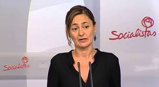 La socialista Mari Luz Rodríguez, tras salir diputada por Guadalajara el 20D, no quiere ir en las nuevas listas