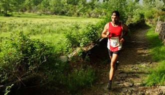La Media Maratón de Montaña del Ocejón combina deporte con promoción del Parque Natural de la Sierra Norte