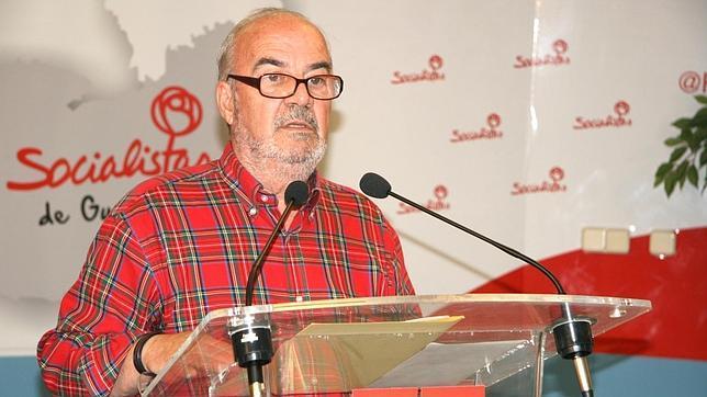 Dimite el alcalde socialista de Torrejón del Rey