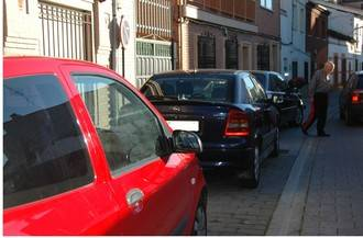 """Los populares afirman que """"el alcalde convierte Azuqueca en un 'caos de movilidad' que cada día sufren más vecinos"""""""